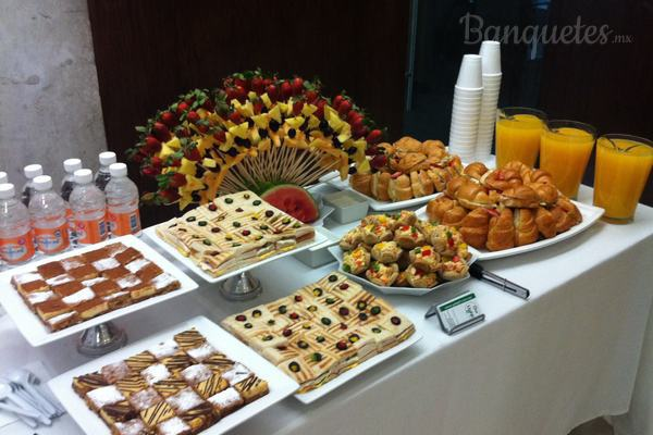La Cafe Catering