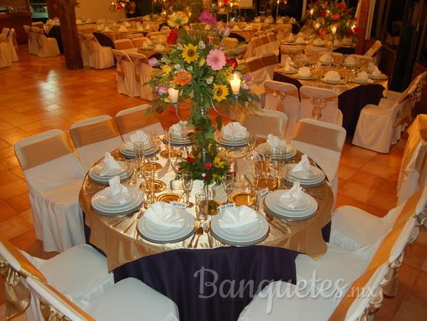 Banquetes García Ramírez - Banquetes.mx on