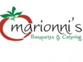 Logo Banquetes Marionnis