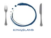 Logo Kingsland Logistica De Eventos