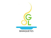 Logo Banquetes GL Catering