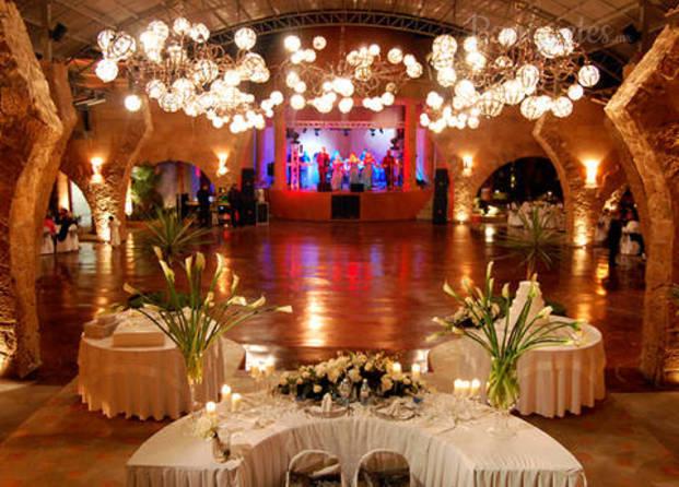 Centro De Convenciones Cibeles Banquetes Mx