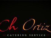 Ch Ortiz Catering Services