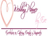 Wedding Planner by Eve