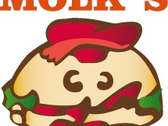 Super Molk´s Burger