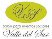Logo Salon Valle Del Sur