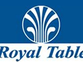 Royal Table