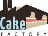 The Cake Factory By Pasteles Jalisco