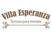 Terraza Villa Esperanza Banquetes Mx