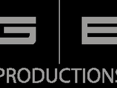 Logo GB PRODUCTIONS Y BANQUETES