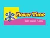Flower Time
