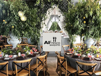 Banquetes AlFresco