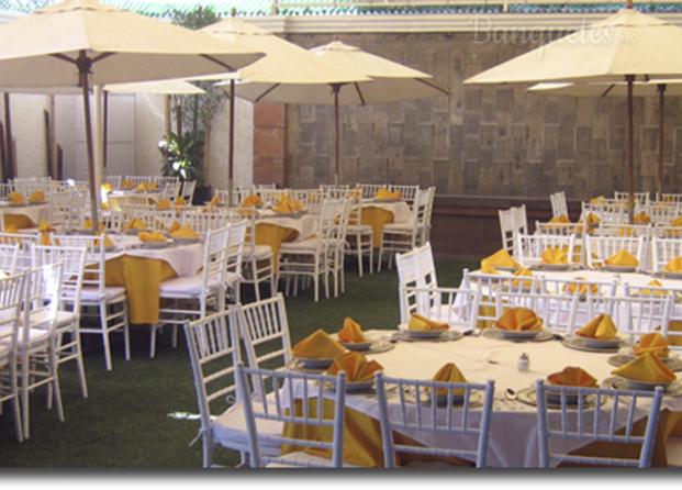 Banquetes Los Cristales Banquetes Mx