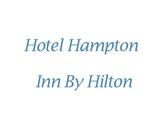 Hotel Hampton Inn By Hilton