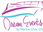Dream Events by Marina Chac Chi