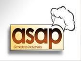 Asap comedores industriales for Comedores en oferta en monterrey