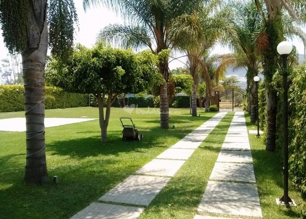 Salon Jardin Del Lago Xochimilco