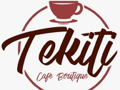 Tekiti Café Boutique