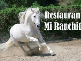 Restaurant Mi Ranchito