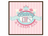 Bakery Cups And Candy Bar