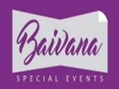 Baivana Special Events