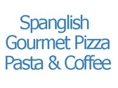 Spanglish Gourmet Pizza, Pasta & Coffee